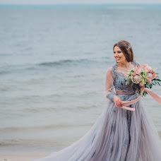 Wedding photographer Elina Tretynko (elinatretinko). Photo of 20.04.2017