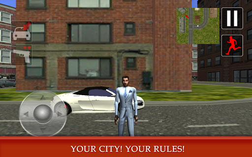 Los Angeles Crime Simulator 2