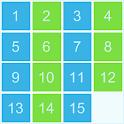 숫자,그림 퍼즐