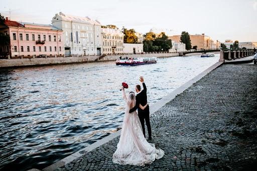 Свадебный фотограф Снежана Магрин (snegana). Фотография от 20.01.2018