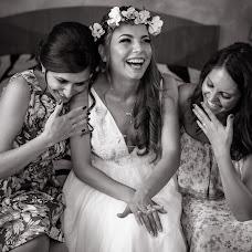 Wedding photographer Bogdan Bucur (alexbogdanfoto). Photo of 13.11.2017