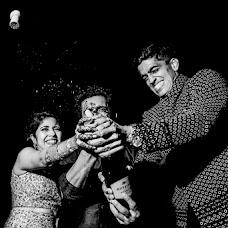 Vestuvių fotografas Mohamed Jameer (mohamedjameer). Nuotrauka 21.10.2019