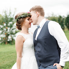 Wedding photographer Aleksandr Bogdanovich (artbogdanovich). Photo of 09.02.2018