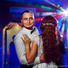 Wedding photographer Sergey Selevich (Selevich). Photo of 05.11.2017