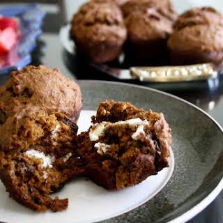 The Best Bran Muffins.