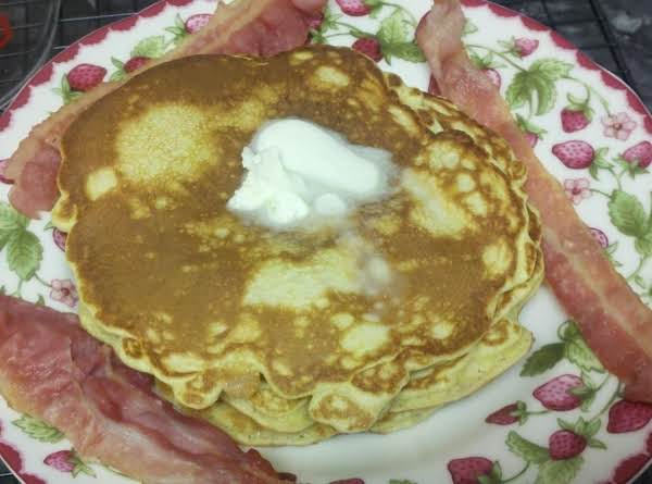 Egg Pancakes Recipe