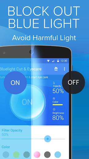 Blue Light Filter for Eye Care 1.1.1 screenshots 2
