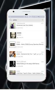 Adele Hello All Songs - náhled