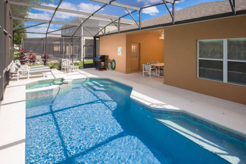 The Shire at Westhaven - 4 BR Private Pool Home Game Room - IPG 47181