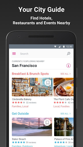 Trip by Skyscanner - City & Travel Guide Apk Download Free for PC, smart TV