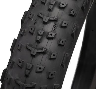"45NRTH Dillinger 4 Studdable Fat Bike Tire - 27.5 x 4.0"" - 120tpi alternate image 3"