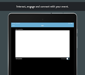 Covision Events APK screenshot thumbnail 7