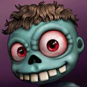 Zombie Cruncher