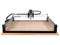 Carbide 3D Shapeoko Z-Plus XXL CNC Router Kit with Carbide Compact Router