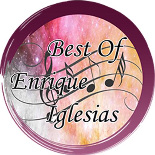 Best Of Enrique Eglesias