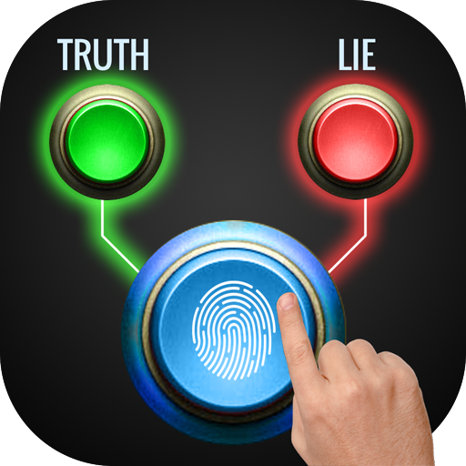 Finger Lie Detector Test Prank