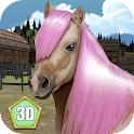 Pony Survival Simulator 3D icon
