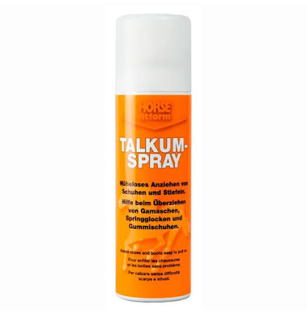 Glidpray- Horse Fitform - Talkum-Spray 200ml
