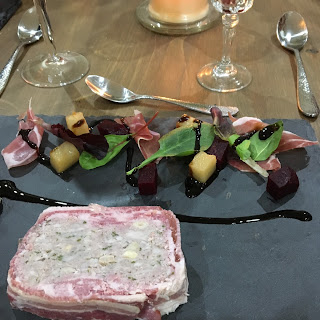 Pork Terrine Recipes.