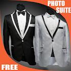 ファッション写真スーツ icon