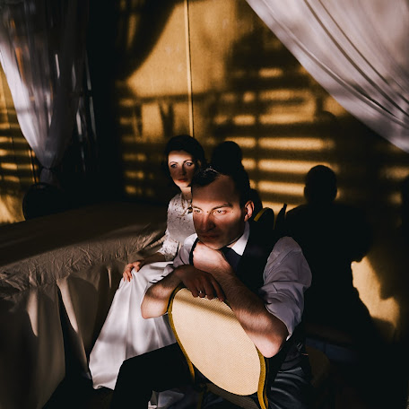 Свадебный фотограф Александр Кочегура (Kodzegura). Фотография от 12.02.2018