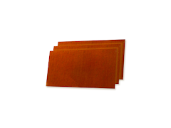 LayerLock SLA Resin 3D Printing Build Surface for Elegoo Saturn (Pack of 3)