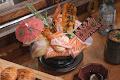 信兵衛 手做丼飯壽司