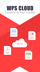 WPS Office - Word, Docs, PDF, Note, Slide & Sheet APK screenshot thumbnail 5