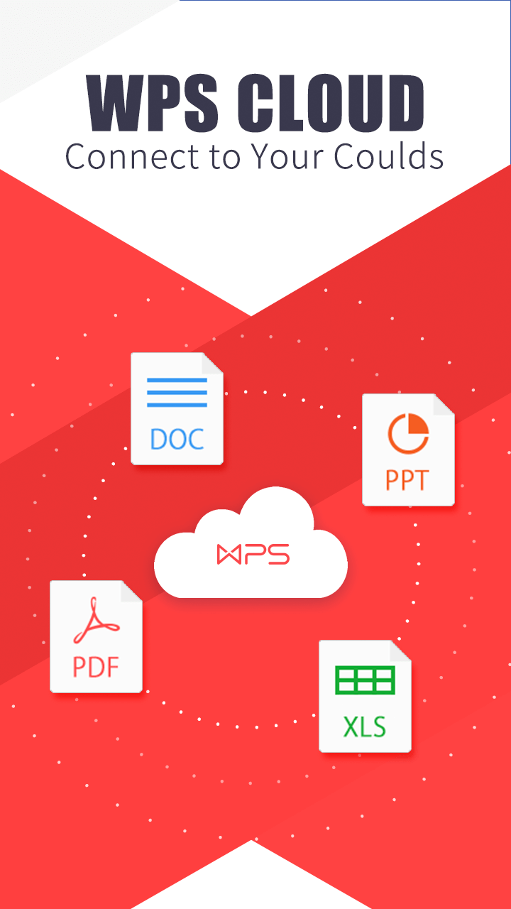 WPS Office - Word, Docs, PDF, Note, Slide & Sheet Screenshot 6