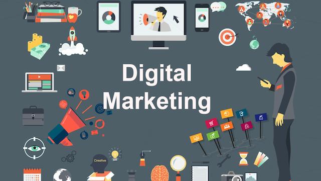 Dịch vụ digital marketing giúp doanh nghiệp dễ dàng tiếp cận được đối tượng mục tiêu