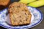 Caramelized Banana Bread Recipe