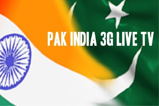 Live Pakistan India 3G TV