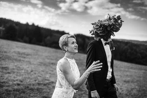 Wedding photographer Petr Wagenknecht (wagenknecht). Photo of 06.11.2020