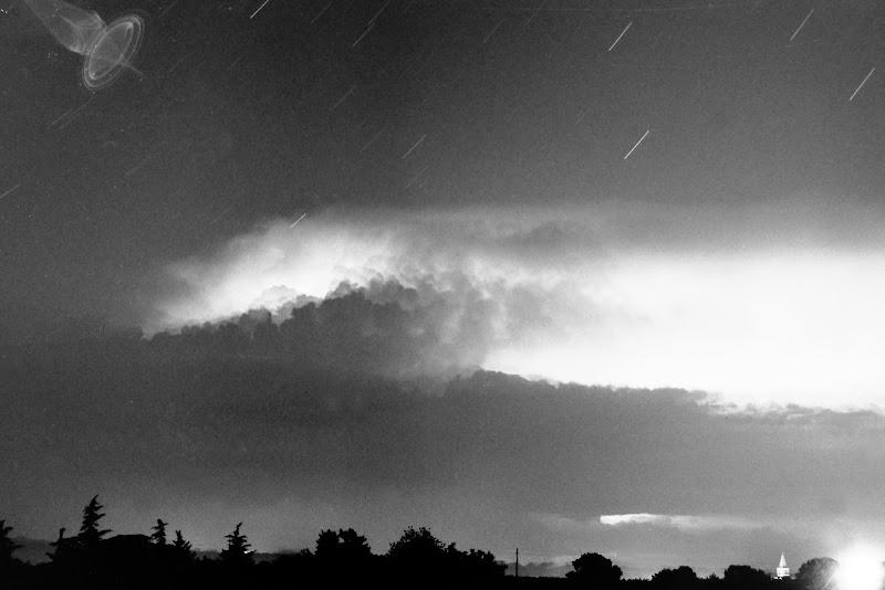 Pioggia aliena di luciano_tronati