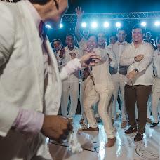 Wedding photographer Raul De la peña (rauldelapena). Photo of 27.12.2017
