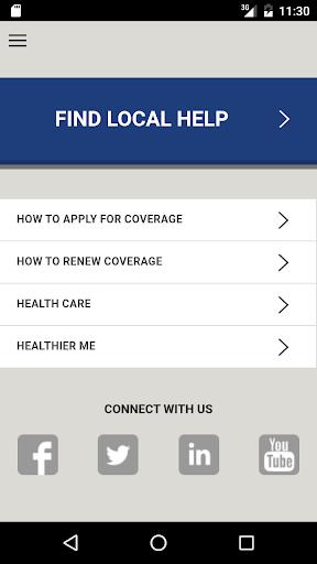 Medi-Cal App