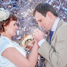 Wedding photographer Mariya Fotokuznica (FotoMaK). Photo of 14.08.2017