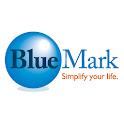 Bluemark icon
