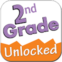 2nd Grade Unlocked icon