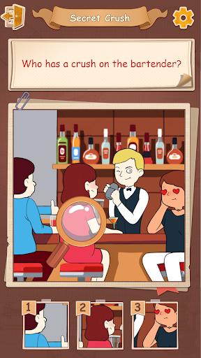 Lies in air - Fun Detective Game  screenshots 4
