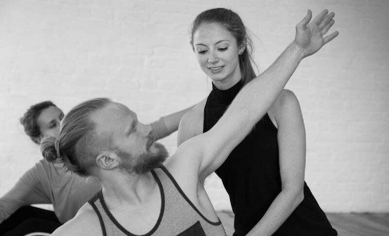Holistic Body Focus, Battersea Pilates | GoSweat