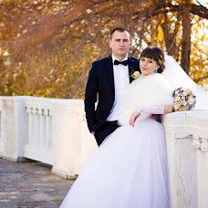 Wedding photographer Tatyana Kopaeva (-Photo-Lady-). Photo of 27.01.2016