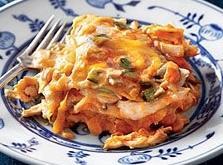 Carole's Enchilada Bake **** Recipe