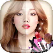 beauty camera skin plus