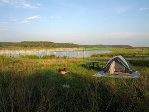 Photo: Walnut Springs Camp at Lake Georgetown