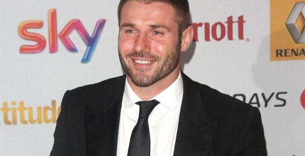 Ben Cohen to do I'm A Celebrity... Get Me Out of Here!?