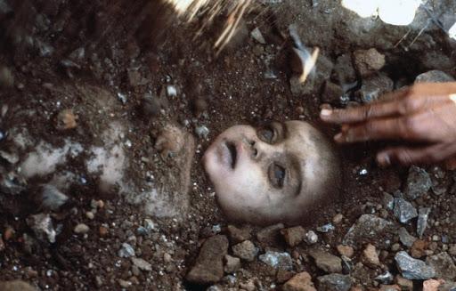Bhopal Gas tragedia