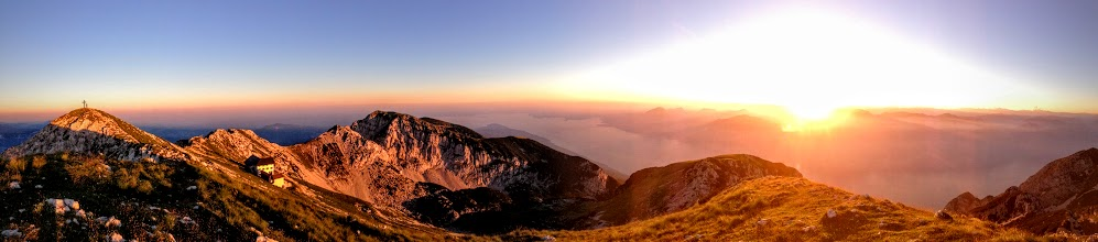 Photo: Monte Baldo - Italy