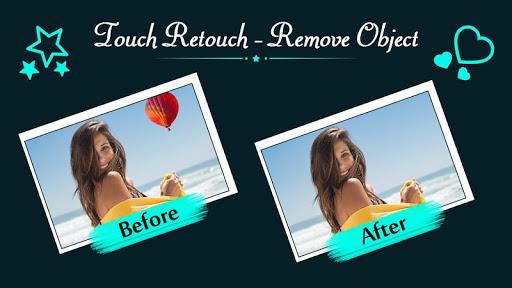 Resultado de imagen para retouch apk