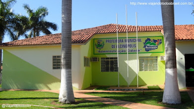 Photo: Prefeitura Municipal de Alcinópolis